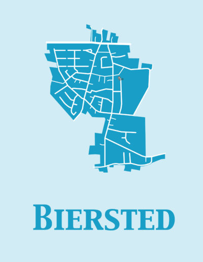 Biersted-tyrkis